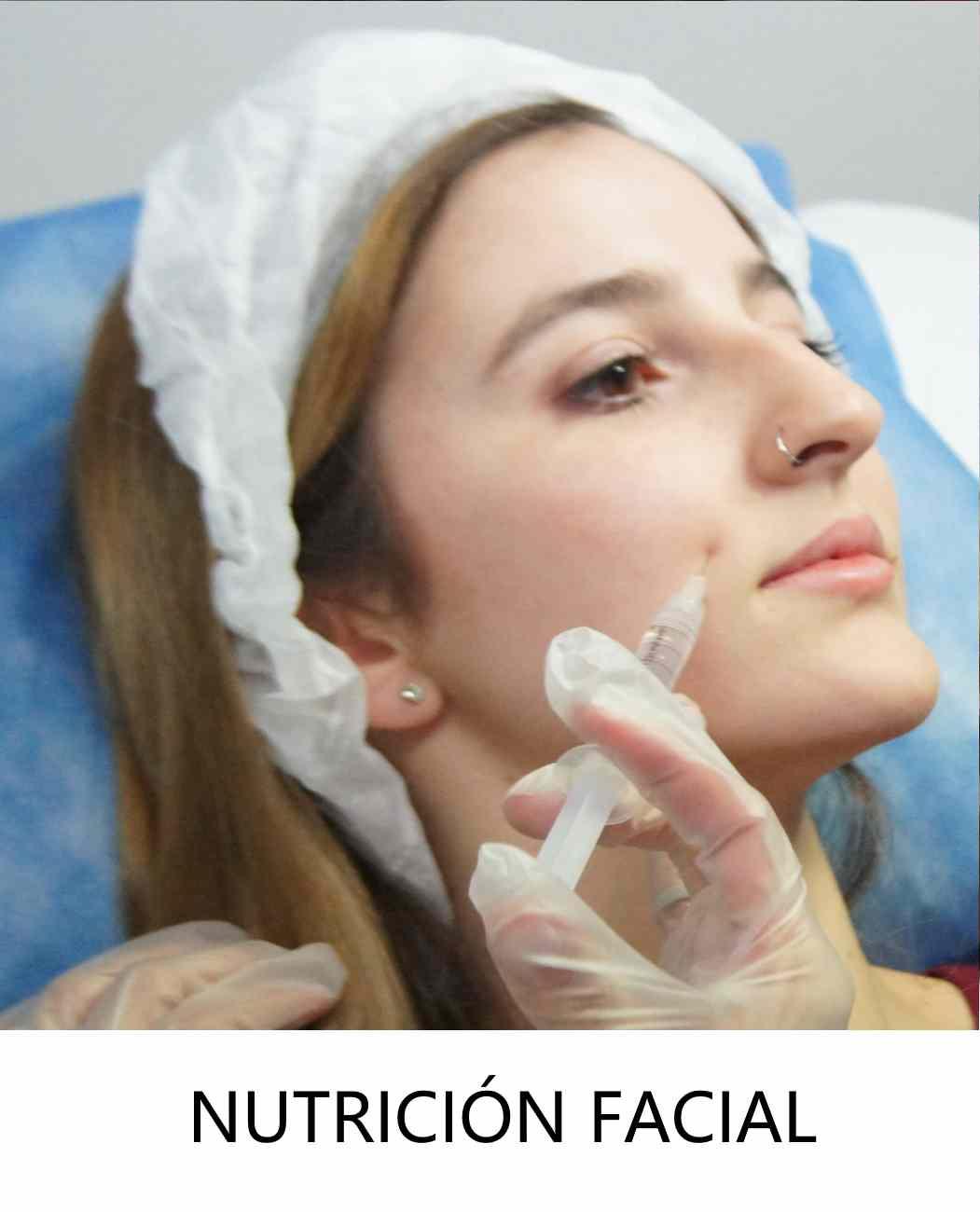 Nutricion facial CFmedicina